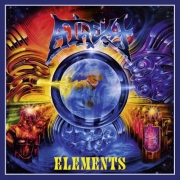 Atheist - Elements (Digipack CD+DVD)
