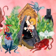 Father John Misty - I Love You, Honeybear (CD)