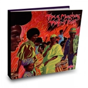The Last Poets - This Is Madness (2CD)