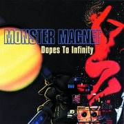 Monster Magnet - Dopes To Infinity (2CD)
