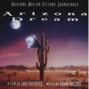 O.S.T. - Arizona Dream (CD)