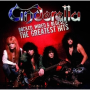 Cinderella - Rocked, Wired & Bluesed : The Greatest Hits (CD)