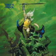 Cirith Ungol - Frost And Fire (CD)