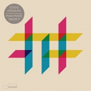 GoGo Penguin - Man Made Object (CD)