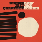 Hidden Jazz Quartett - Raw And Cooked (2LP+CD)