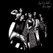 Alice Cooper - Love It To Death (CD)
