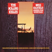 Mike Oldfield - The Killing Fields O.S.T. (CD)