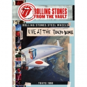 The Rolling Stones - From The Vault: Live At The Tokyo Dome (DVD)