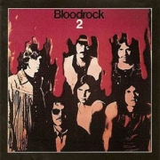 Bloodrock - Bloodrock 2 (CD)