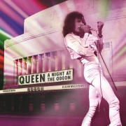 Queen - A Night At The Odeon: Hammersmith 1975 (Blu-ray)