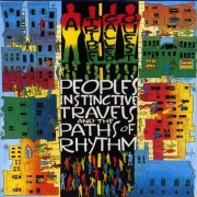 A Tribe Called Quest - People's Instinctive Travels & Paths Of Rhythm (2LP)