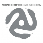 The Black Crowes - Three Snakes And One Charm (2LP)