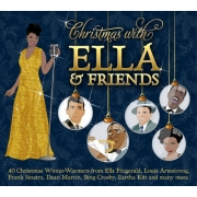 Various - Christmas With Ella & Friends (2CD)