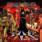 Iron Maiden - Dance Of Death (Digi CD)