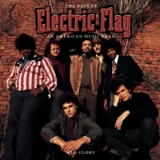 Electric Flag - Old Glory (CD)