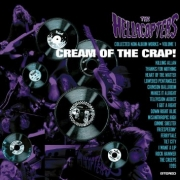 The Hellacopters - Cream Of The Crap Vol.1 (CD)