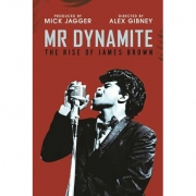 James Brown - Mr. Dynamite: The Rise Of James Brown (Blu-ray)