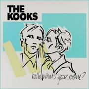 The Kooks - Hello, What's Your Name? (CD)