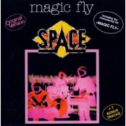Space - Magic Fly (CD)