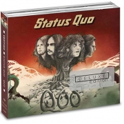 Status Quo - Quo (Deluxe 2CD Edition)