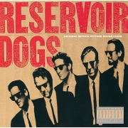 O.S.T. - Reservoir Dogs (LP)