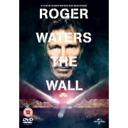 Roger Waters - The Wall (DVD)