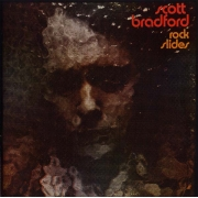 Scott Bradford - Rock Slides (CD)