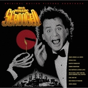 Various - Scrooged O.S.T. (LP)