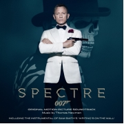 Thomas Newman - Spectre O.S.T. (CD)