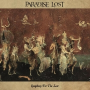Paradise Lost - Symphony For The Lost (Special Edition 2CD+DVD )