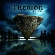 Therion - Lemuria (CD)