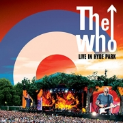 The Who - Live In Hyde Park (DVD+2CD)