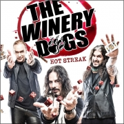 The Winery Dogs - Hot Streak (2LP)