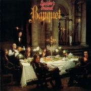 Lucifer's Friend - Banquet (CD)