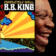 B.B. King - Completely Well (LP)