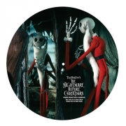 O.S.T. - The Nightmare Before Christmas (Picture Disc 2LP)