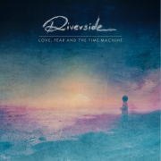 Riverside - Love, Fear And The Time Machine (2LP+CD)