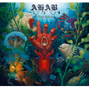Ahab - The Boats Of The Glen Carrig (2LP)