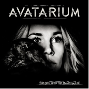 Avatarium - The Girl With The Raven Mask (2LP)