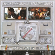 Bob Marley And The Wailers - Babylon By Bus (2LP)