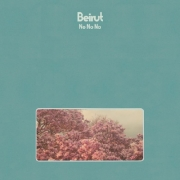 Beirut - No No No (CD)