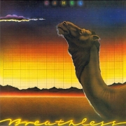 Camel - Breathless (CD)