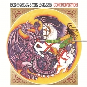 Bob Marley And The Wailers - Confrontation (LP)