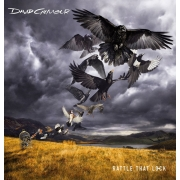 David Gilmour - Rattle That Lock (CD+Blu-ray)