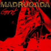 Madrugada - Grit (CD)