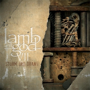 Lamb Of God - VII: Sturm Und Drang (2LP)
