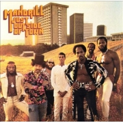 Mandrill - Just Outside Town (CD)