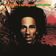 Bob Marley And The Wailers - Natty Dread (CD)