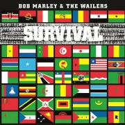 Bob Marley And The Wailers - Survival (LP)