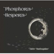 Takis Barbagalas - Phosphorus Hesperus (CD)
